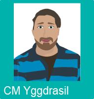 CM Yggdrasil