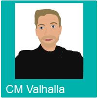 CM Valhalla