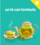 Un tè con tombola